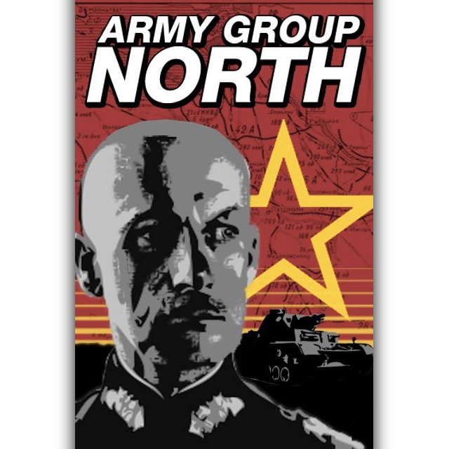 Army Group North(北方軍集団)