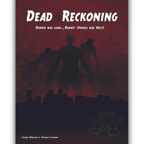 Dead Reckoning(デッド・レコニング: 死霊の審判)