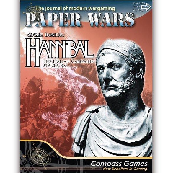 PW95- Hannibal