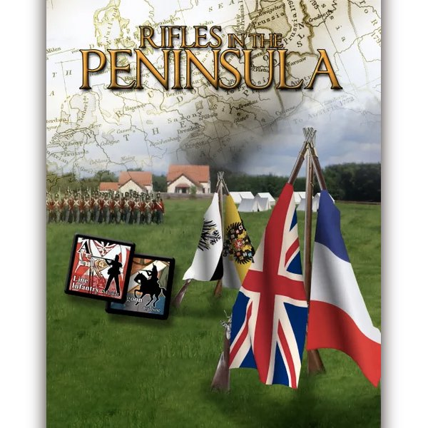 Rifles in the Peninsula(ライフルズ・イン・ザ・ペニンシュラ)