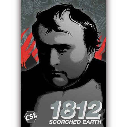 1812: Scorched Earth