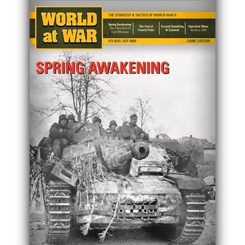 WW73- Spring Awakening(春の目覚め作戦)