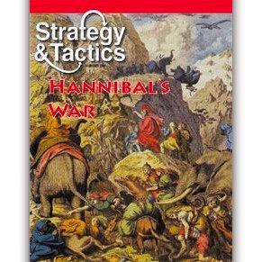 Hannibal's War(ハンニバルの戦争)