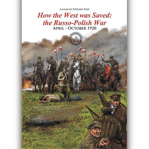 <img class='new_mark_img1' src='//img.shop-pro.jp/img/new/icons5.gif' style='border:none;display:inline;margin:0px;padding:0px;width:auto;' />How the West was Saved