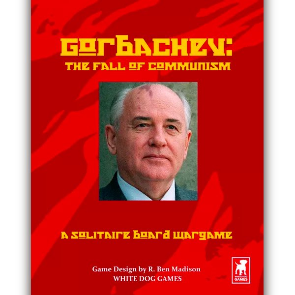 Gorbachev: The Fall of Communism(ゴルバチョフ)