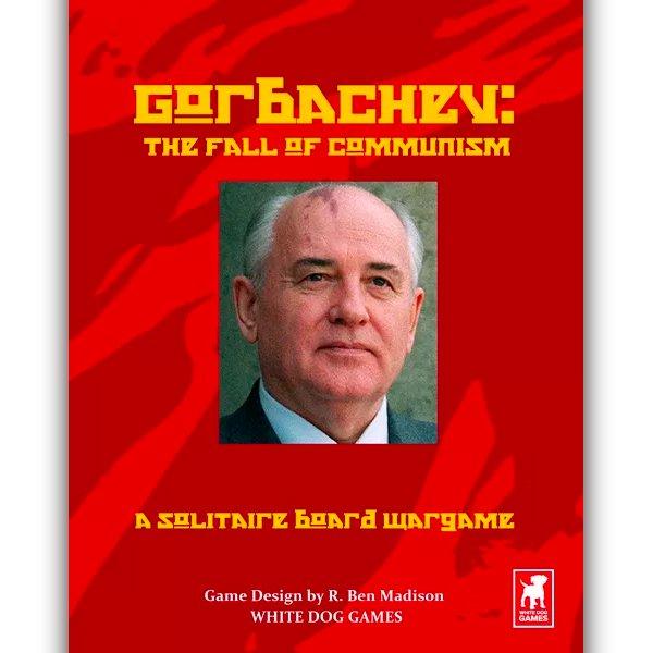 Gorbachev: The Fall of Communism(ゴルバチョフ)
