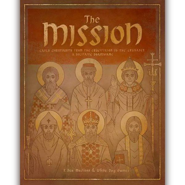 The Mission(ミッション)