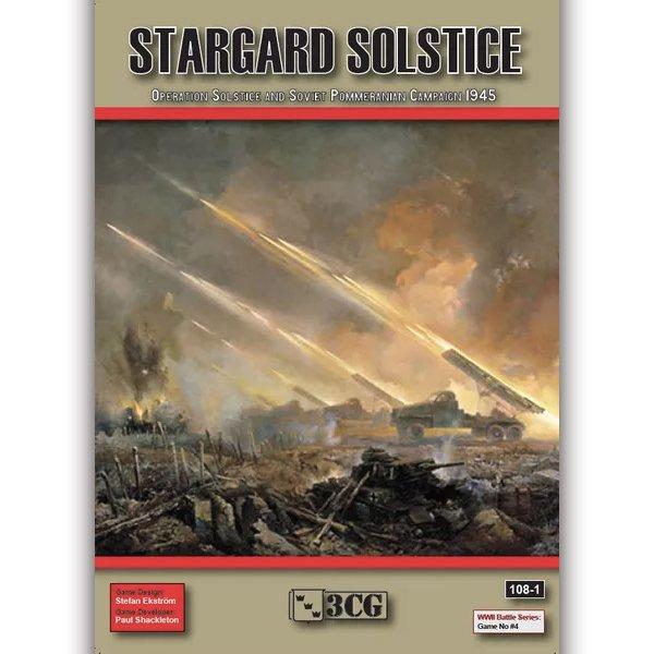Stargard Solstice(ゾンネンヴェンデ作戦)
