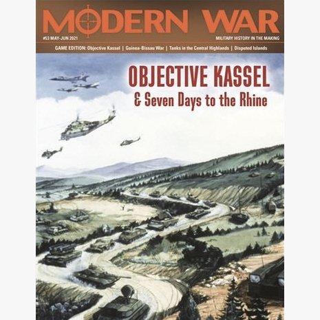 MW53- Objective Kassel(オブジェクティブ・カッセル)