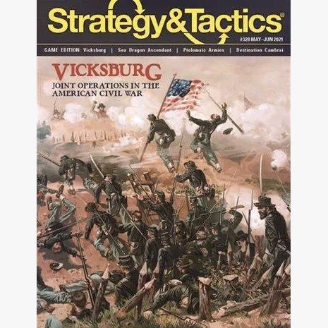 ST328- Vicksburg