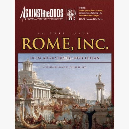 AtO53- Rome, Inc.