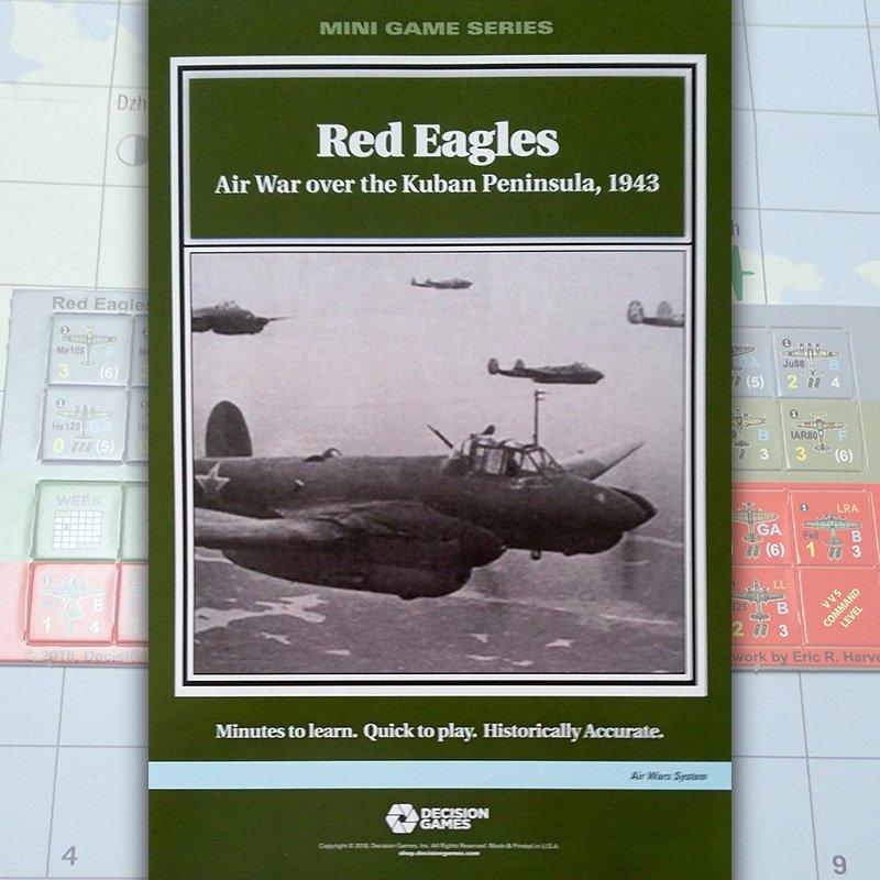【ご予約分】レッド・イーグルズ(Red Eagles)