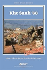 ケサン '68(Khe Sanh '68: Marines Under Siege)