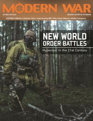 新世界秩序下の戦闘 (New World Order Battles)