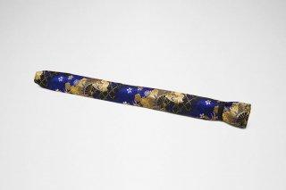 錦笛袋 瑠璃 ruli