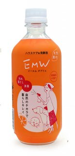 EMW 500ml 自然のチカラで暮らしキレイ