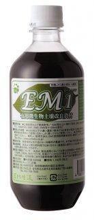無農薬、無化学肥料を目指せ!EM1(500ml)