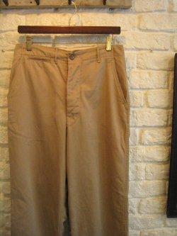 1940's US ARMY Chino Pants