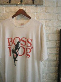90's BOSS HOG Tee