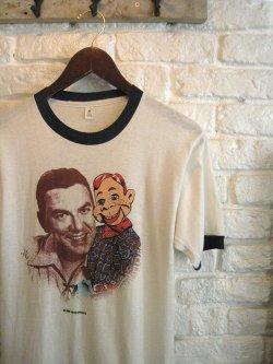 70's Howdy Doody T-shirt