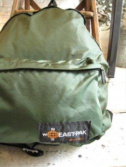 70's EAST-PAK Back Pack Dead Stock
