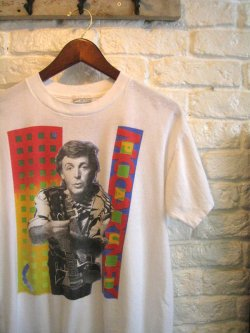 1989-90 Paul McCartney Tour Tee