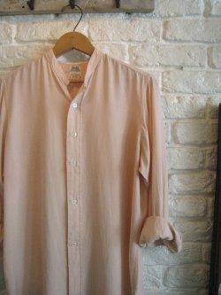 50's Budd Shirtmakers Silk Dress Shirt