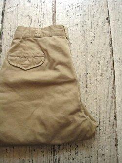 50's US ARMY Chino Shorts