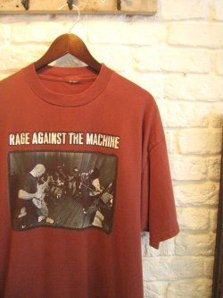 90's Rage Against the Machine T-Shirt