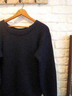 40's Low Gauge Sweater