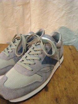 80's BROOKS Sneakers Dead Stock