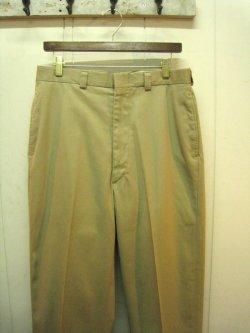 90's US Military Chino Pants