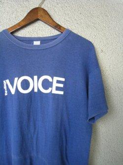 80's the village VOICE T-Shirt