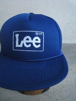 80's Lee Gimme Cap Dead Stock