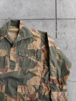 60's Pakistan Armed forces Smock