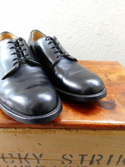 80's US Military Service Shoes Dead Stock