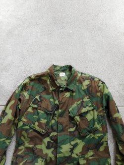 '68 ERDL Non Rip Jungle Fatigue Jacket
