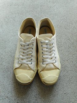 90's converse Jack Purcell made in USA