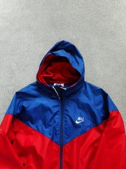 70's NIKE Nylon Jacket