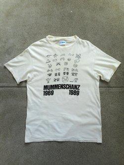 '89 MUMMENSCHANZ T-Shirt