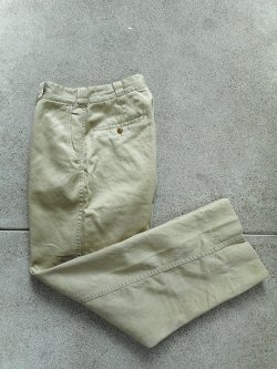 60's BIG MAC Work Chino Pants