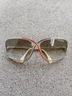 80's CAZAL Sunglasses MOD851