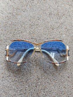 80's CAZAL Sunglasses MOD318
