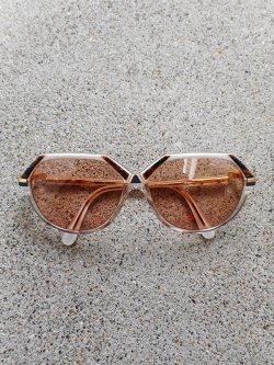 80's CAZAL Sunglasses MOD Unknown