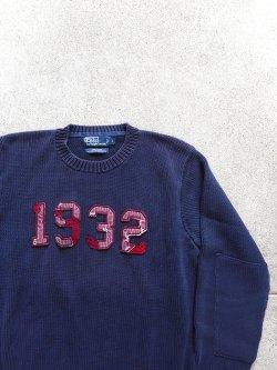 Polo Ralph Lauren 1932 Cotton Sweater