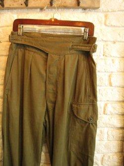 1951 British Army Gurkha Trousers