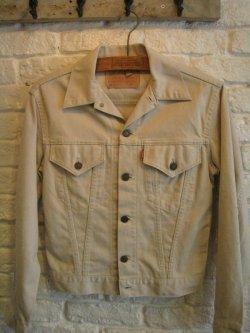 60's LEVI'S 941B Pique Jacket