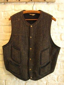 50's Brown's Beach Vest