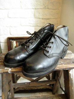 70's US NAVY Chukka Boots