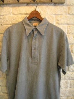 CC41 British Cotton Aertex Polo Shirt